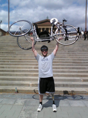 lifting endurance equipment